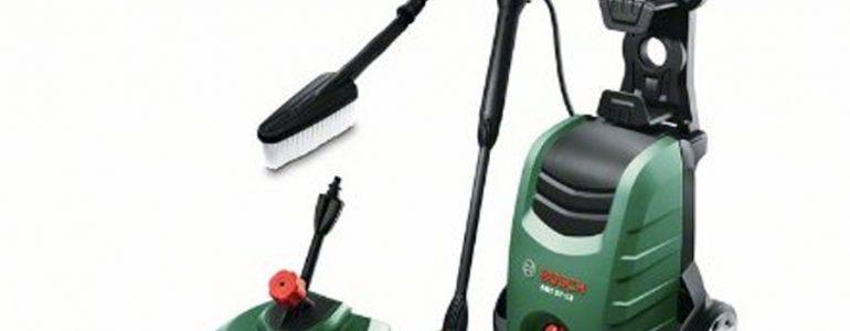 Bosch Aqt 37 13 Hochdruckreiniger Darauf Sollten Sie Beim Kauf Achten